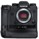 Fujifilm X-H1, tělo + grip VPB-XH1