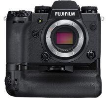 Fujifilm X-H1, tělo + grip VPB-XH1 - 16568767