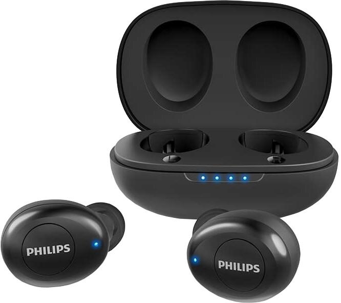 Philips TAUT102, černá