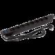 """Triton rozvodný panel RAB-PD-X01-A1, 19"""", 8x zásuvka, 3x1,5mm, 2m kabel"""