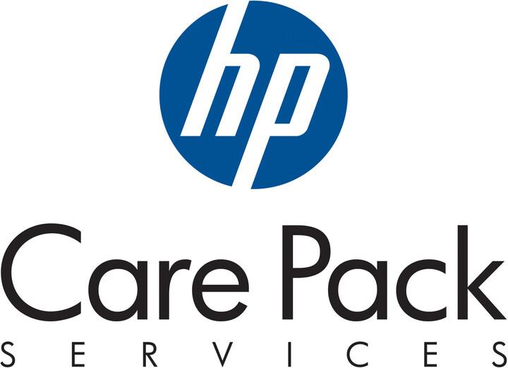 HP CarePack UE323E