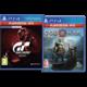 PS4 HITS - Gran Turismo Sport + God of War