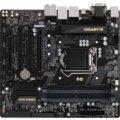 GIGABYTE Z270M-D3H - Intel Z270