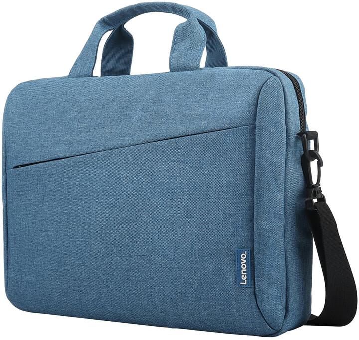 """Lenovo Toploader T210, 15.6"""" (Blue)"""
