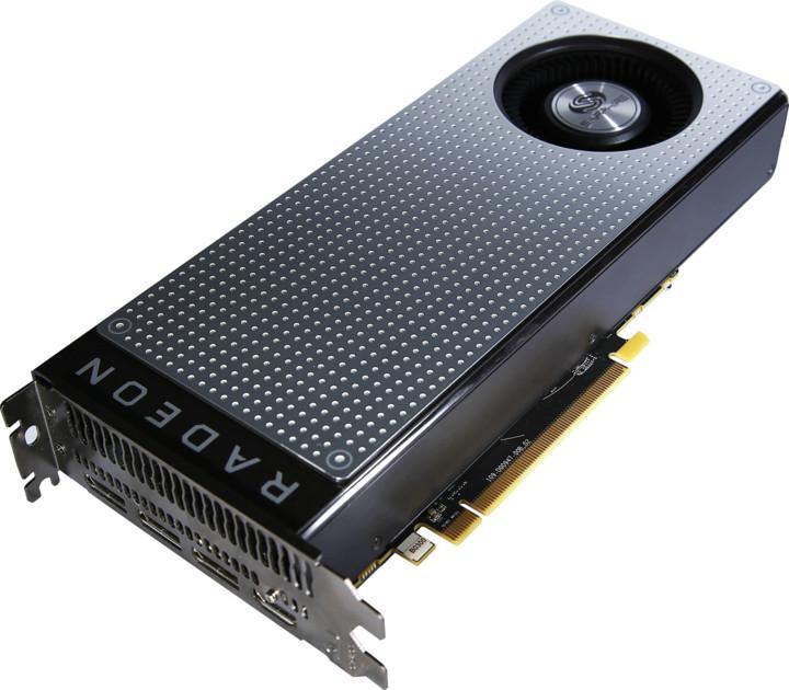 Sapphire Radeon RX 470, 4GB GDDR5