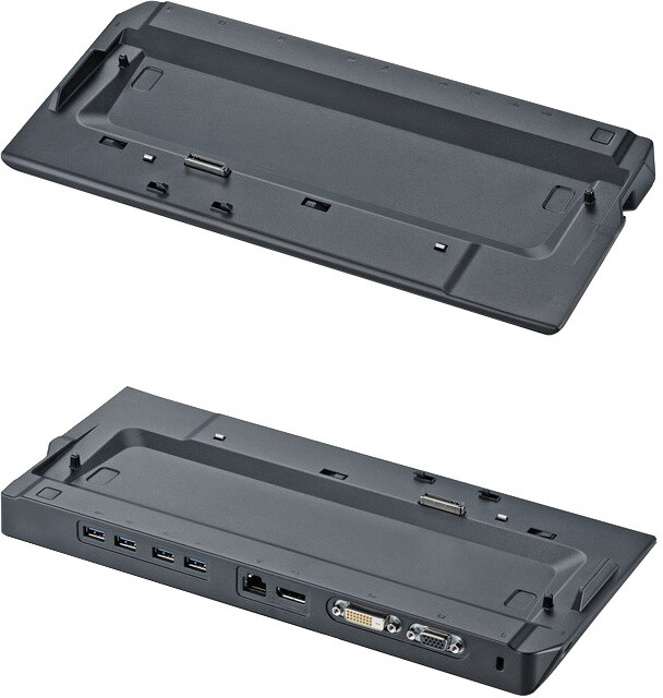 Fujitsu DOCK + AC Adaptér pro Lifebook S936