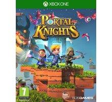 Portal Knights (Xbox ONE) - 8023171038865
