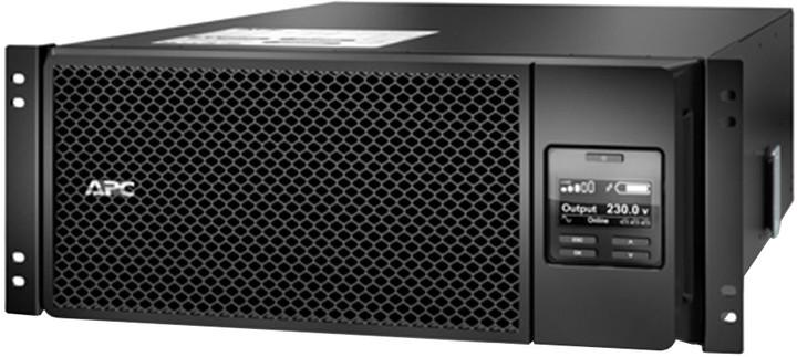 APC Smart-SRT 6000VA, 230V, RM