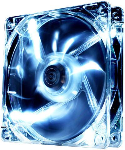 Thermaltake Pure 12 LED White, 120mm