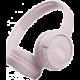 JBL Tune 510BT, růžová