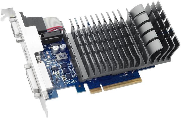 ASUS GT710-1-SL, 1GB GDDR3