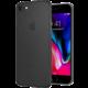 Spigen Air Skin zadní kryt pro iPhone 8, černé