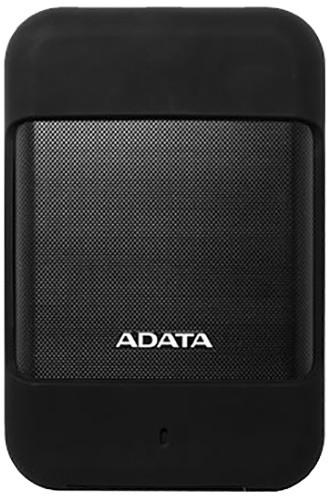 ADATA HD700 - 1TB, černá