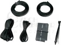 Thermaltake A2379 Cable Sleeving Kits BLACK