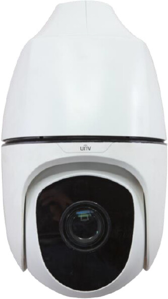 Uniview IPC6852SR-X44U, 5-220mm