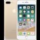 Apple iPhone 7 Plus, 32GB, zlatá  + Voucher až na 3 měsíce HBO GO jako dárek (max 1 ks na objednávku)
