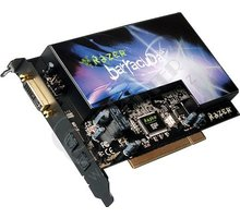 Razer Barracuda AC-1 Gaming Audio Card