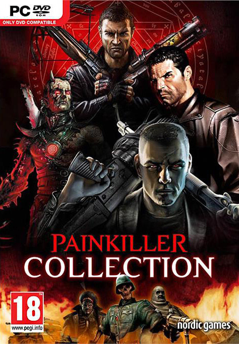 Painkiller Collection - PC
