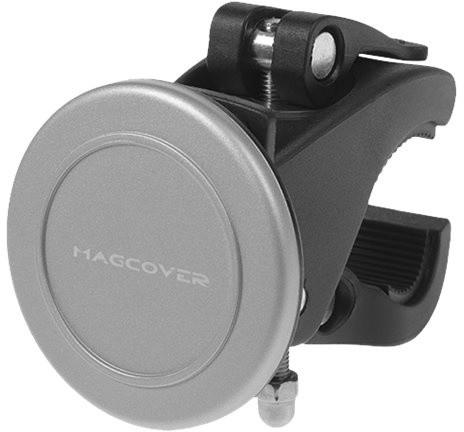 MagCover - Magnetický držák na řídítka na kolo