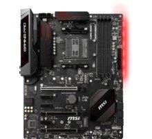 MSI X470 GAMING PRO - AMD X470
