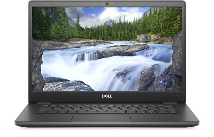 Dell Latitude 14 (3410), šedá