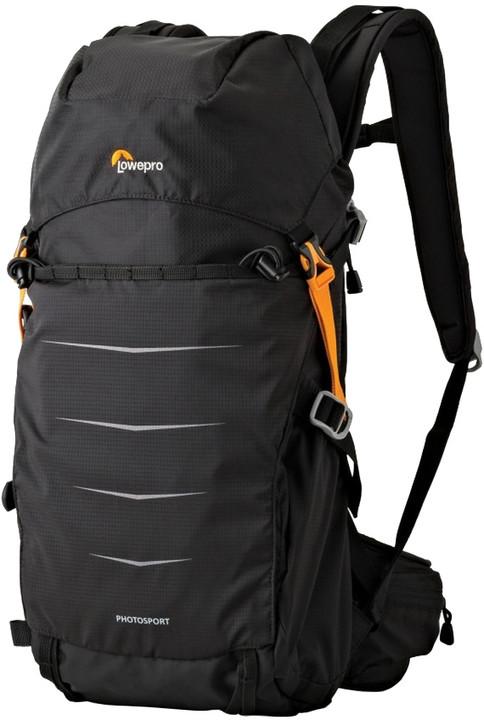 Lowepro batoh Photo Sport 200 AW II, černá