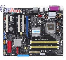 ASUS P5LD2 Deluxe - Intel 945P