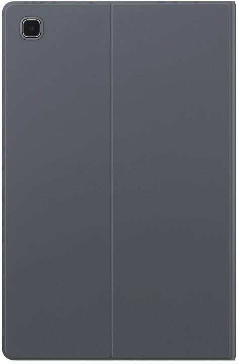 Samsung pouzdro Book Cover pro Galaxy Tab A7, šedá