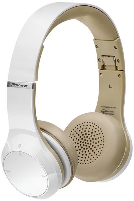 Pioneer SE-MJ771BT, bílá