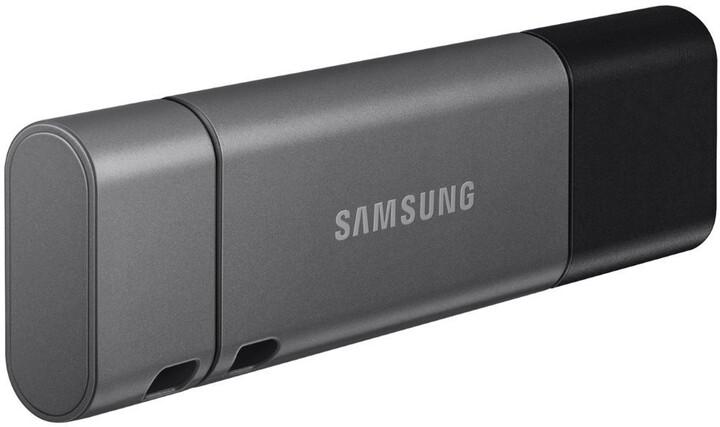 Samsung MUF-256DB/APC - 256GB, šedá