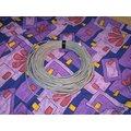 UTP kabel rovný (PC-HUB) kat.5e 20 m