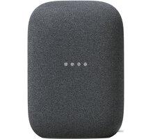 Google Nest Audio, Charcoal