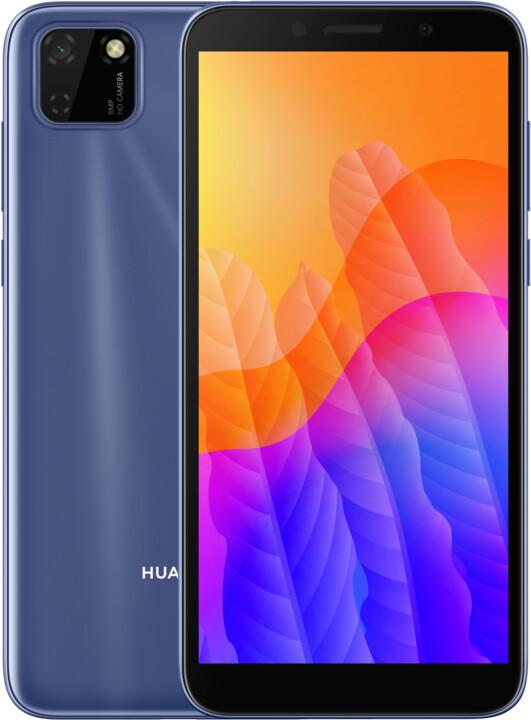 Huawei Y5p, 2GB/32GB, Phantom Blue