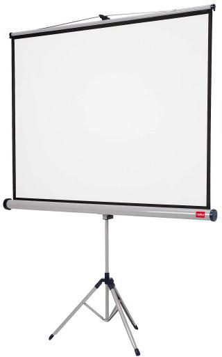 NOBO Projekční plátno se stativem, 175x115cm (16:10)