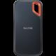 SanDisk Extreme Portable V2 - 500GB, černá