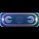 Sony SRS-XB40, modrá  + Sluchátka SONY MDR-V55W v ceně 998 Kč