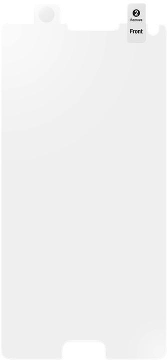 Samsung ochranná fólie na displej ET-FN910C pro Galaxy Note 4, transparentní