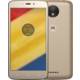 Motorola Moto C Plus - 16GB, Dual Sim, zlatá  + T-mobile Twist Online Internet, SIMka / microSIMka s kreditem 200 Kč + Zdarma DEVIA Vogue micro USB kabel, pletený v ceně 299Kč