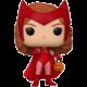 Figurka Funko POP! WandaVision - Wanda Halloween