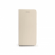 TUCANO Libro Eco Leather Booklet pouzdro pro IPhone 6/6S Plus, Ivory