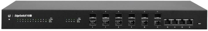 Ubiquiti EdgeSwitch 16 XG - 12x SFP+, 4x 10Gbit