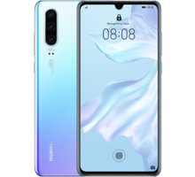 Huawei P30, 6GB/128GB, Breathing Crystal - SP-P30DSCOM
