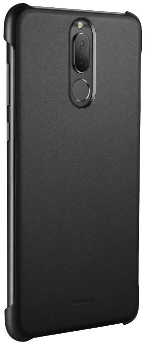 Huawei Original PU Protective Pouzdro pro Mate 10 Lite (EU Blister), černá