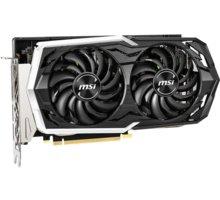 MSI GeForce RTX 2060 SUPER ARMOR OC, 8GB GDDR6