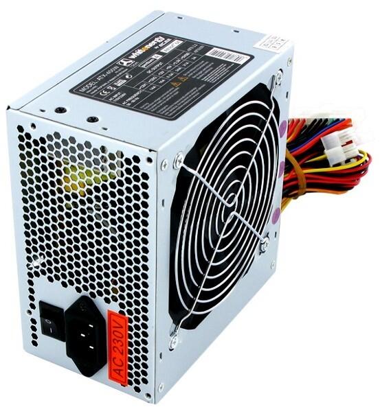 Whitenergy ATX 2.2 500W