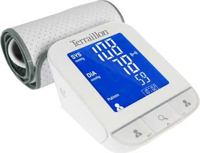 Terraillon Tensio Screen tlakoměr na paži