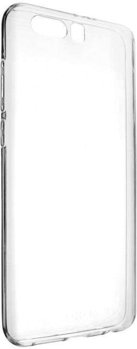 FIXED Skin ultratenké TPU gelové pouzdro pro Honor 9, 0,5 mm, čiré
