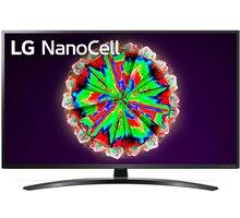 LG 55NANO79 - 139cm Kuki TV na 2 měsíce zdarma