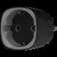 BEDO AJAX Socket - Dálkově ovladatelný zásuvkový adaptér, černá  + Nakupte alespoň za 2 000 Kč a získejte 100Kč slevový kód na LEGO (kombinovatelný, max. 1ks/objednávku)