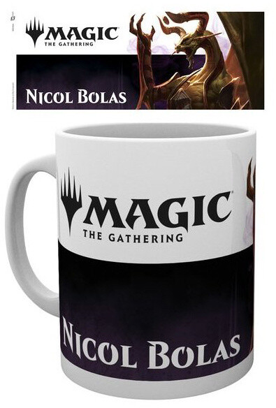Hrnek Magic: The Gathering - Nicol Bolas